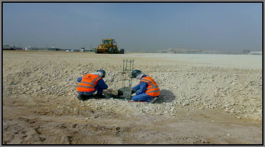 Project :: Qatar Reliance International W L L, Doha, Qatar